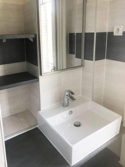 Salle de bain-wc-Noir et blanc (4)